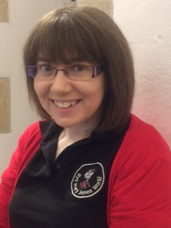 Nerys Siddall is Centre Manager at Mary Jones World.