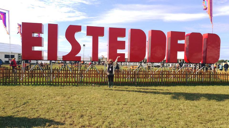 Mary Jones World at the National Eisteddfod 2017